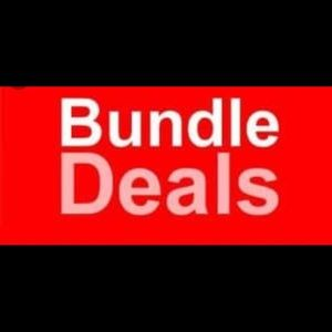 Other - ‼️Save 15% When you bundle 3 or more items‼️